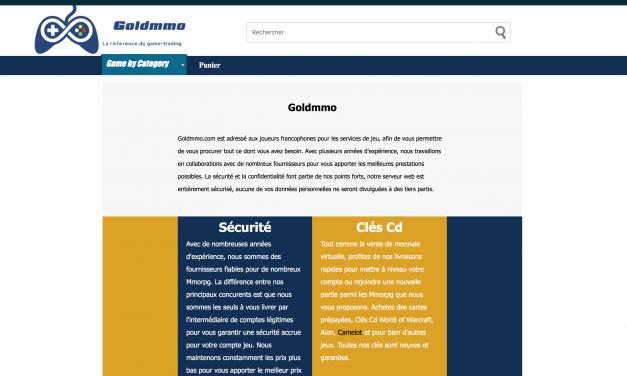 Goldmmo.com
