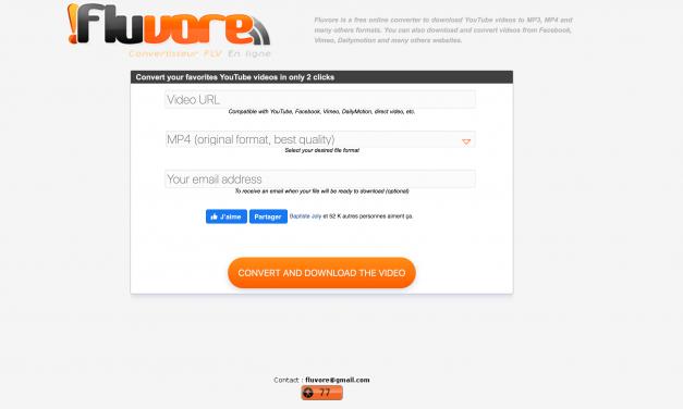 Fluvore.com