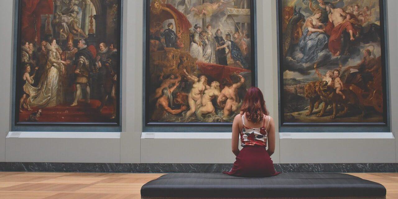 Devenir galeriste grâce à Internet, mythe ou réalité ?