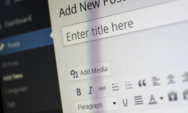 WordPress est aussi un CMS intéressant pour les entrepreneurs
