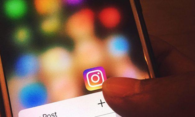 La censure d'une photo d'un enfant sur Instagram est au cœur d'un scandale