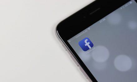 Une version privée de votre profil Facebook est en préparation