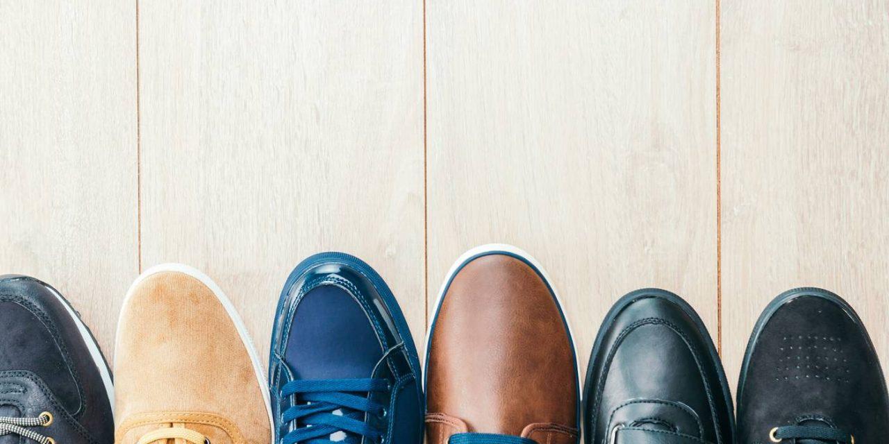 Un système d'alarme débarque désormais dans les chaussures