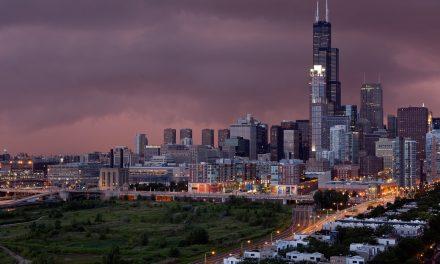 Communiquer dans les grandes villes : les avantages de l'impression grand format.