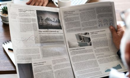 Quel est l'intérêt pour votre entreprise de continuer à utiliser le Marketing papier ?