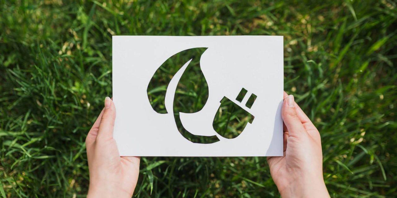 Pourquoi et comment diminuer l'empreinte écologique de votre entreprise grâce au gaz naturel ?