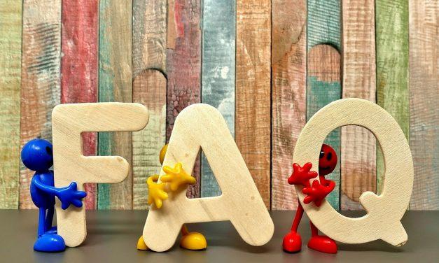 Comment utiliser la FAQ pour le référencement naturel ?