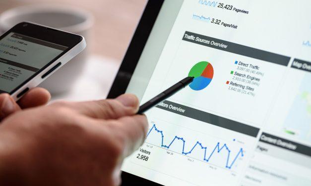 Les quatre leviers « E-marketing » inévitables pour être vu sur le Web en 2019 !