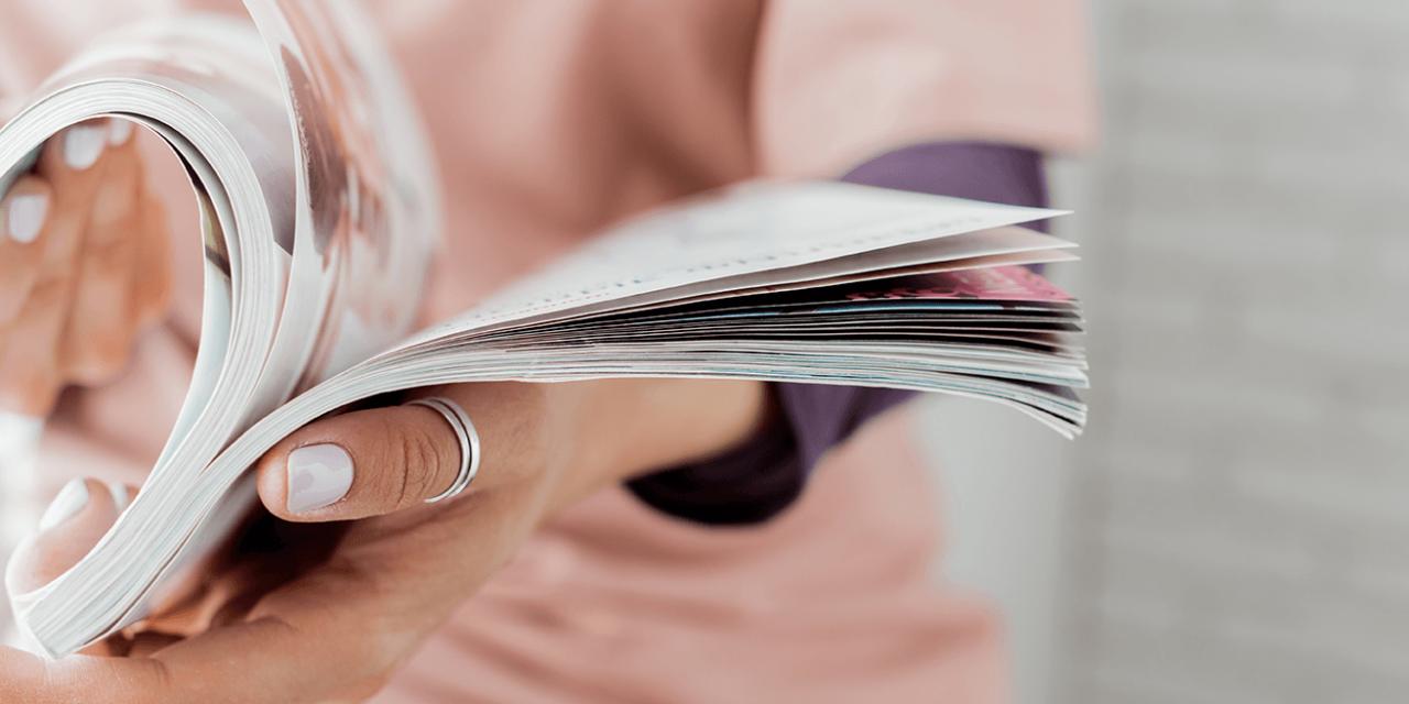 Pourquoi un dépliant publicitaire est indispensable pour votre entreprise ?