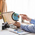 Comment faire pour voyager tout en faisant fructifier son entreprise ?