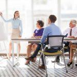 Se former pour évoluer dans son entreprise ou carrément changer de carrière ?