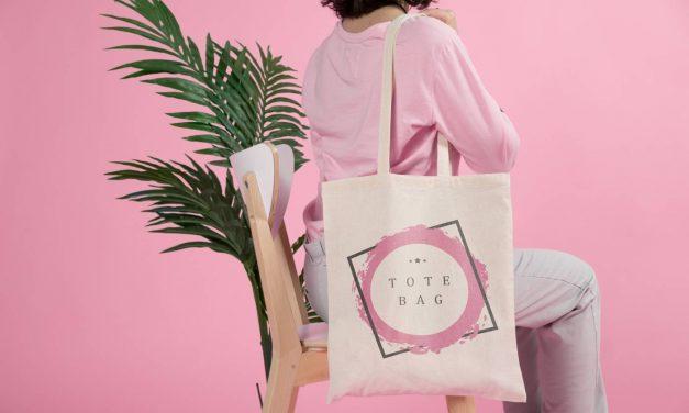 Le sac publicitaire : la nouvelle tendance marketing !