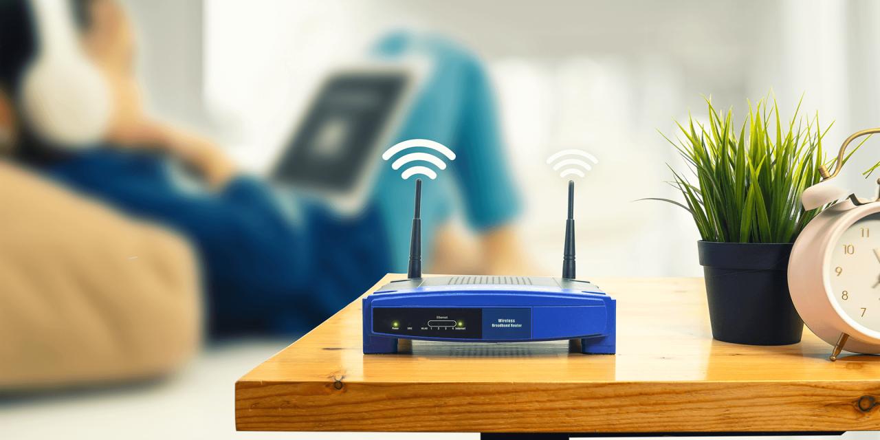 Crise sanitaire : les enjeux du Wifi pour les entreprises et le télétravail