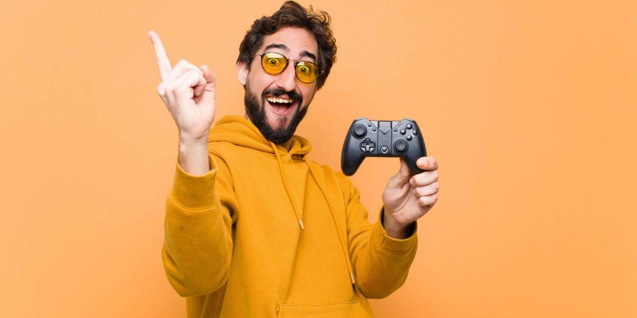 Top 7 des jeux vidéos les plus insolites