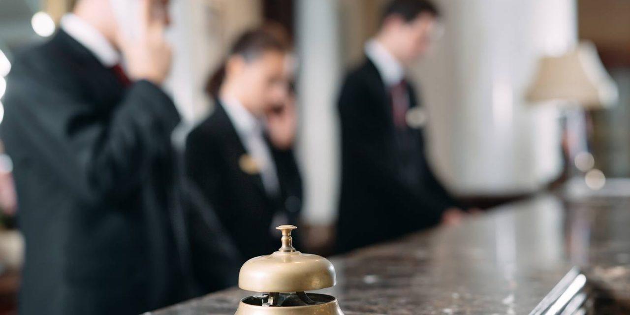 Hôtellerie : gérez vos réservations en ligne