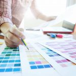 L'importance des couleurs en webmarketing