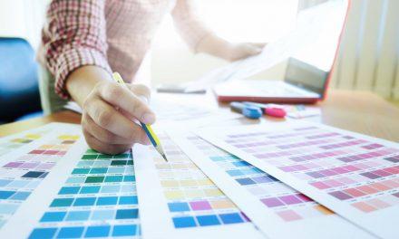 L'importance des couleurs en webmarketing