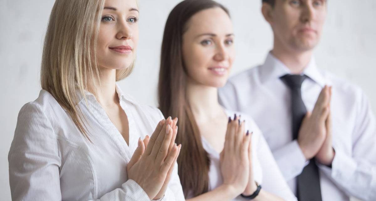 Améliorer le bien-être au travail