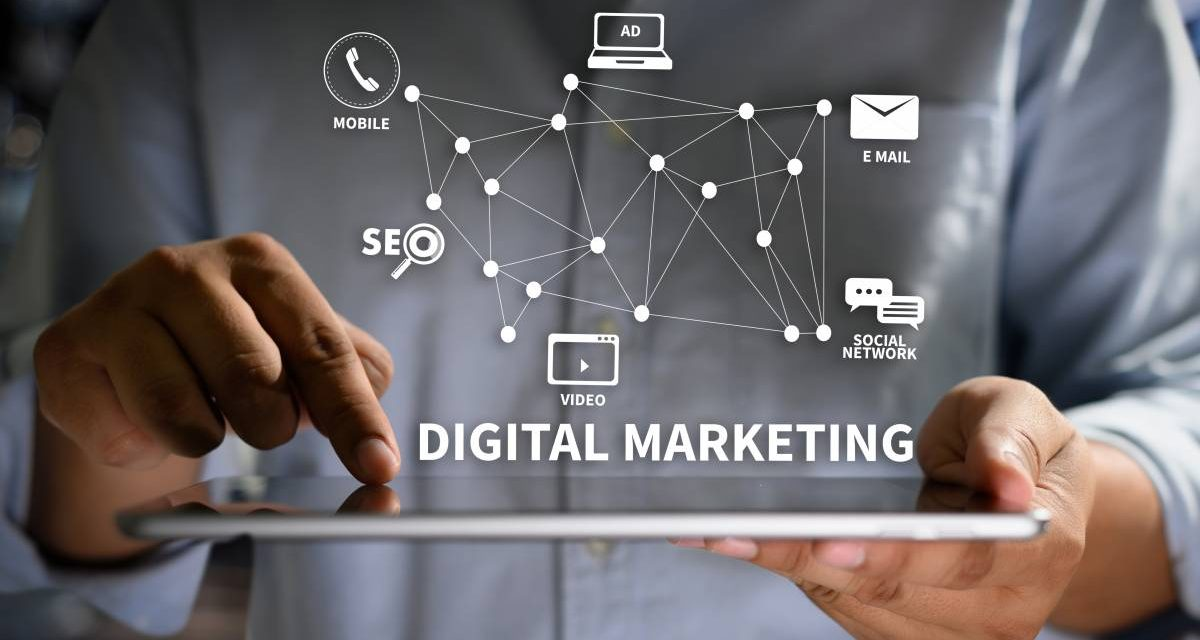 Street marketing et marketing digital : le duo de choc ?