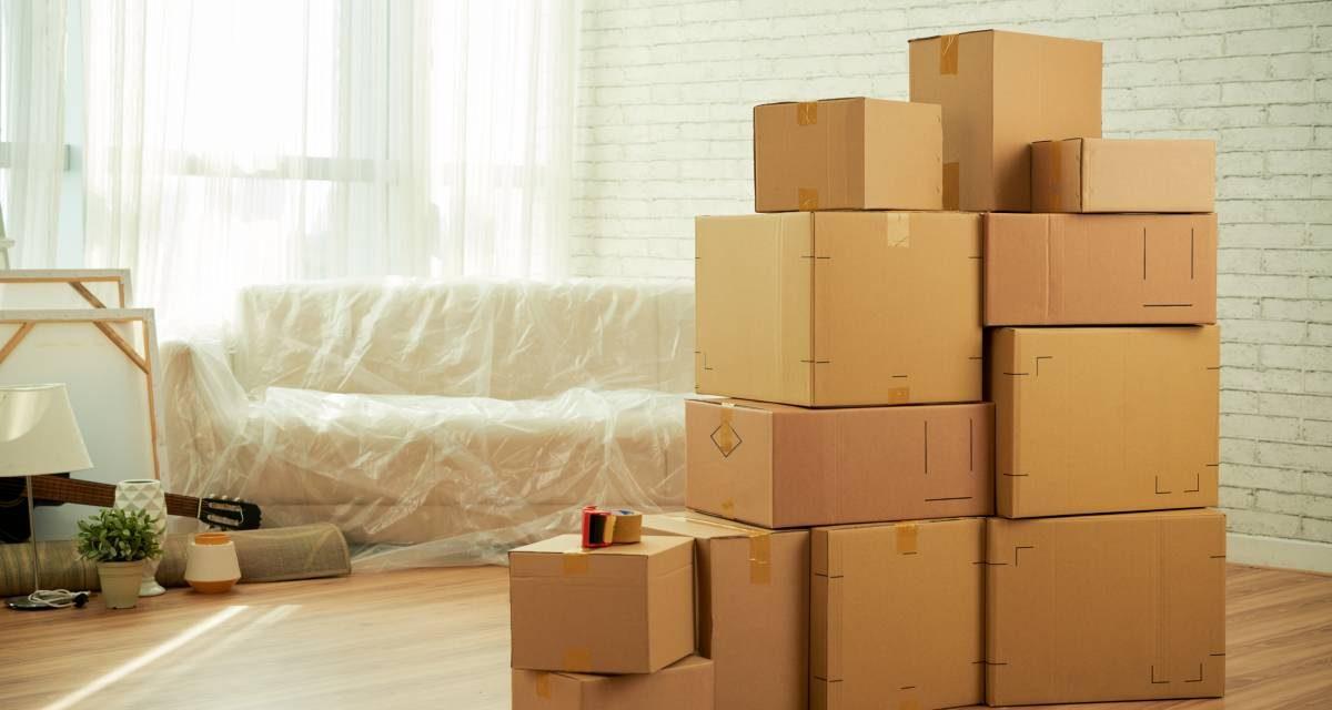 Machine d'emballage : s'équiper à moindre coût