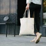 Entreprise et tendance zéro déchet : le sac publicitaire