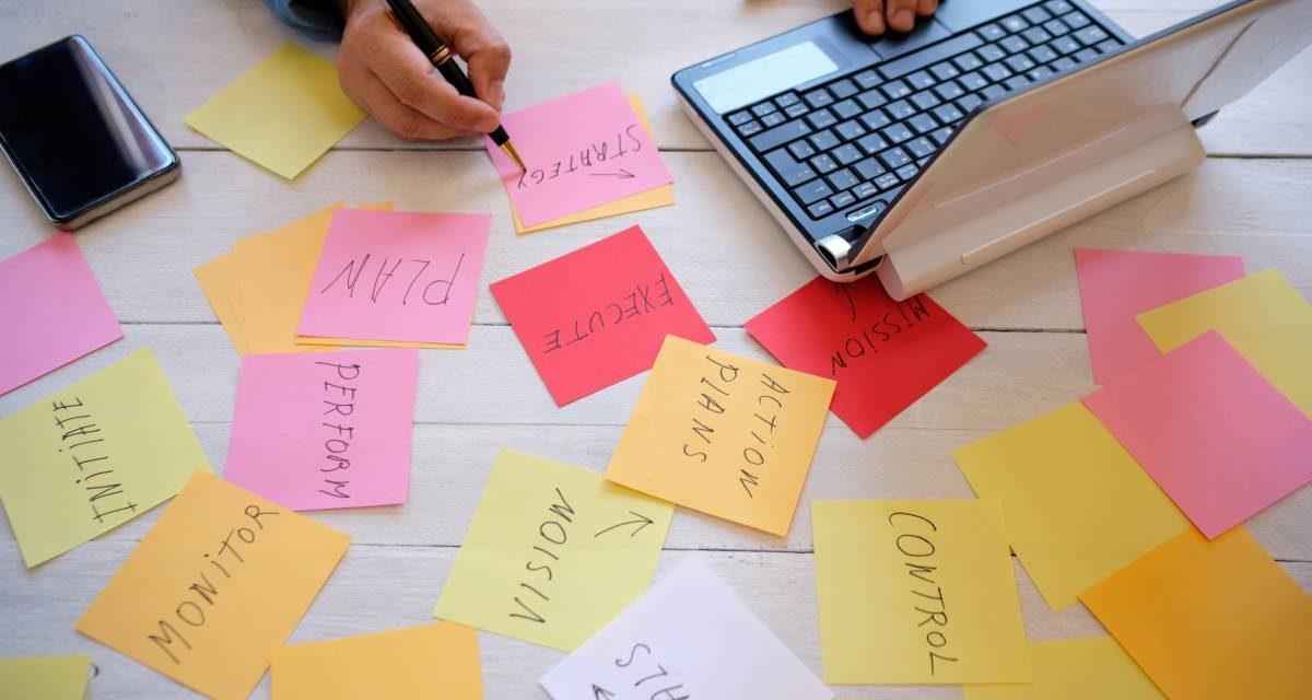 Création d'entreprise : les enjeux du marketing digital