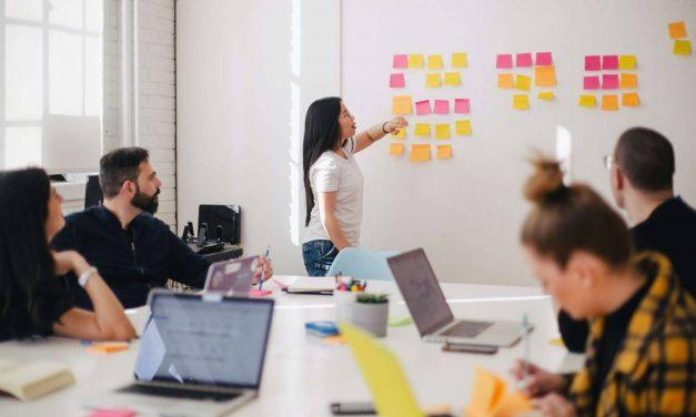 Entreprise : comment engager sa scale-up dans une restructuration ?