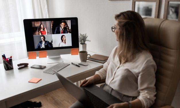 Comment organiser une conférence digitale ?