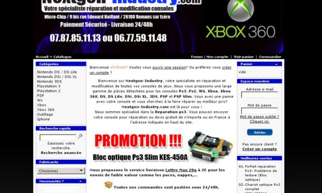 Nextgen-industry.com