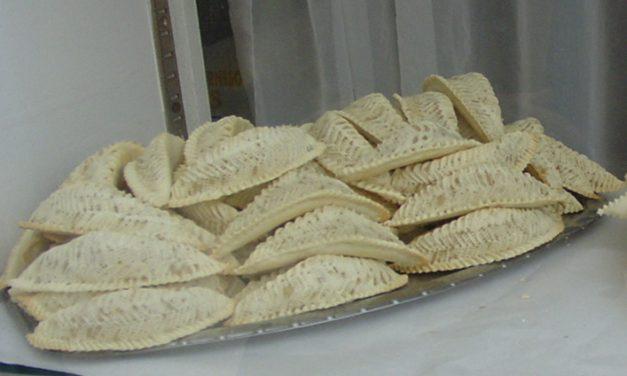 Cornes de Gazelle (Kaab el Ghazal) (غزال الأبواق)