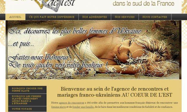 Aucoeurdelest.fr