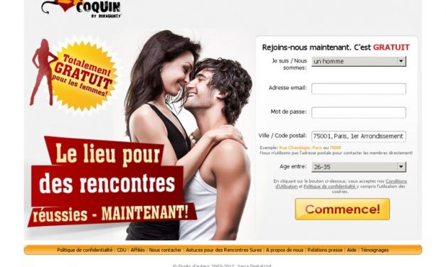 Becoquin.fr