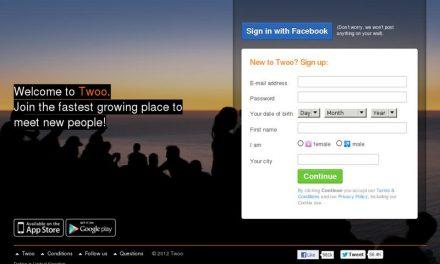Twoo.com : site de rencontre gratuit