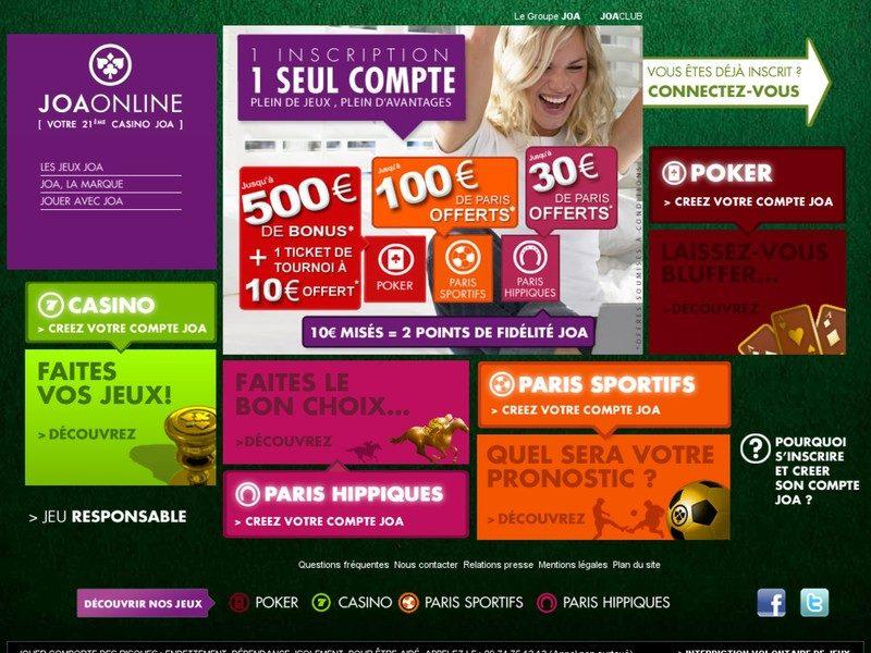 Joa-online.fr