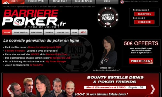 Barrierepoker.fr