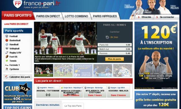 France-pari.fr