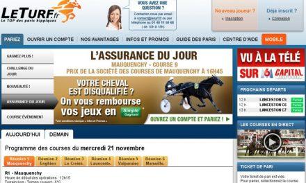 Leturf.fr