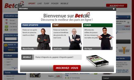 Betclic.fr