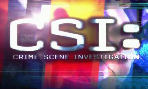 Les Experts (CSI: Crime Scene Investigation)