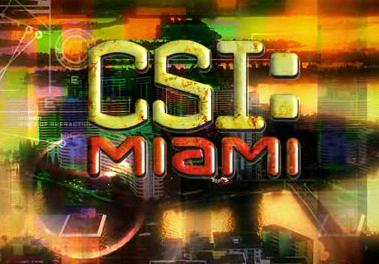 Les Experts : Miami (CSI: Miami)