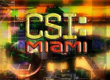 Les Experts : Miami (CSI: Miami)