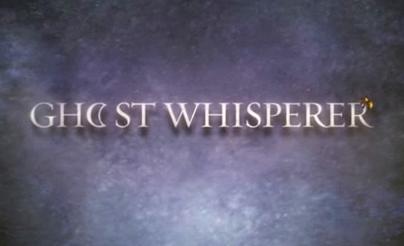 Ghost Whisperer (Mélinda, entre deux mondes)