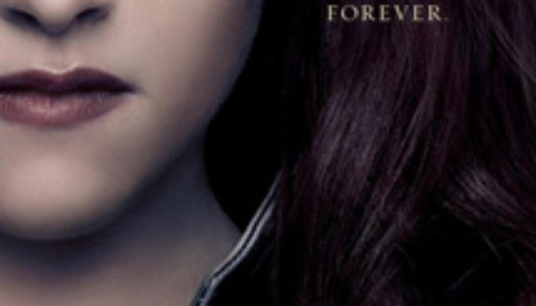 Twilight 5 : Révélation 2ème partie
