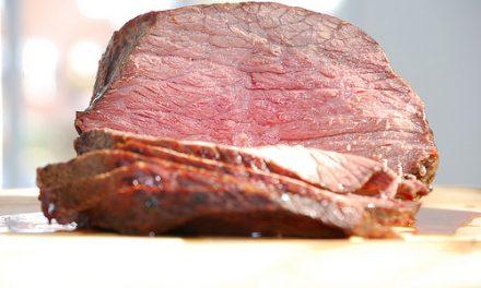 Roast-beef en croûte