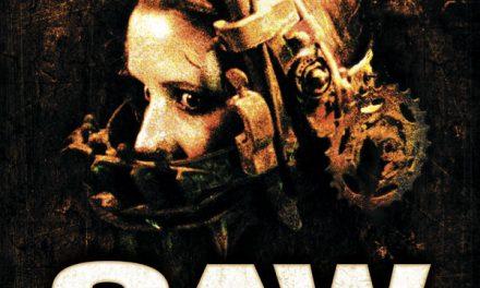 Saw (1, 2, 3, 4, 5, 6)