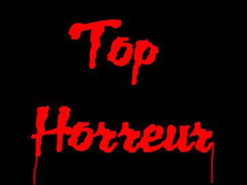 Top 30 des films d'horreur vraiment effrayants.